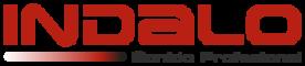 Indalo Sonido Logo